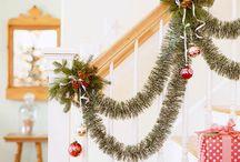 Christmas Ideas When You Have Extra Time - Ha! / Dear Santa, I can explain......... / by Kathie Baka