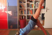 Fitness / by Kristi Hamby
