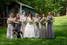 Dunkled Acres Wedding Pictures