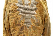 joust costume inspiration / by Angela Harris