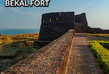 10 Historical Monuments of Kerala