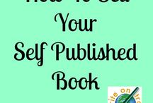 Writing~Promoting your book