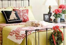 HOME: Bedroom / by Jennifer Hayes