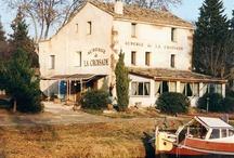 Op vakantie in Languedoc / activieiten