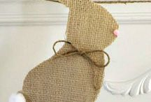 Easter Decor and crafts / Easter / by Deborah Finney