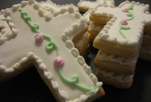 cookies / by Joanne Tescher