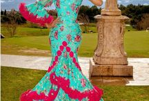 FLAMENCO SPANISH fashion