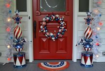 Summer Front Porch / by Crafty Diva I am