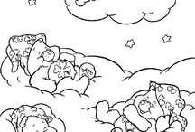 Care Bear | Coloring Pages / . / by care bears