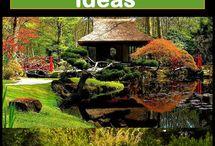 idee giardini giapponesi