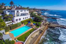 6210 CAMINO DE LA COSTA, LA JOLLA, CA 92037 / Home for sale #california #home #luxuryhome #design #house #realestate #property #pool