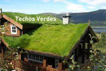 Casas  sustentables / Arquitectura sustentable