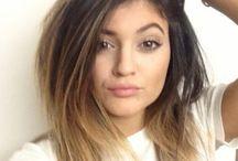 New hair?!?