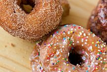 Sweet Tooth - Donuts