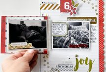 {Create} December Daily