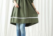 win wintrs... / different types of dresses from all over...to protect self frim winters..