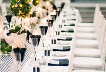 Sala weselna i dekoracje