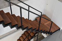 Bijzondere trappen