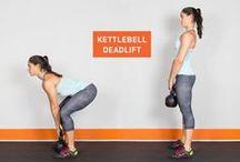 KB Workouts