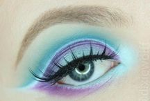 Palette Looks - SparkleBaby