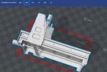 Planos CNC Archivos en 3D Solidworks