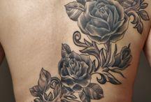 Favo tattoo's