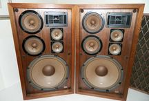 Speakers - PIONEER