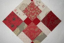 Quilt Blocks (patchwork)