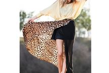 Leopard Print / Leopard print is a neutral in the minds of many these days! Find wholesale bulk apparel to buy featuring a leopard print. http://www.lashowroom.com