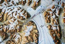 Μέρη που θέλω να επισκεφθώ. / Επίσκεψη στην Άγρια Φύση, Αρκτική, Ανταρκτική, Σεργκέτι, Οκαβάγκο, Γέλοουστοουν, Παντανάλ.