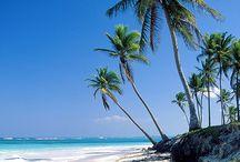 Beach places