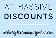 Save money - risparmio