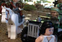 Lego mania / by Aviana Medina