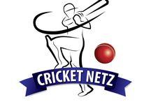 Cricket logos