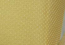 Elements of Gold / Golden tones in custom slipcovers