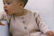 Detské svetre