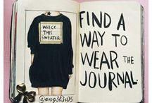 nyírd ki ezt a naplót