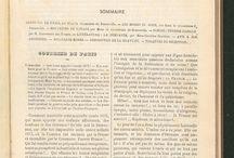 La Gazette Rose, Paris, 1872