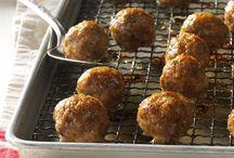 great grandma's meatballs