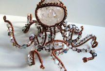 OCTO me! / Octopus favorites