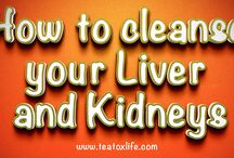 How To Cleanse Your Liver And Kidneys Naturally / Try this site http://www.apsense.com/brand/teatoxlife for more information on How To Cleanse Your Liver And Kidneys Naturally. A huge advantage to making use of Cleansing The Liver And Kidneys tea in a detoxification program is that it simply should be contributed to the diet plan. For instance, one just has to drink the tea two to three times a day. Follow us: http://wheretobuyteatox.pressfolios.com