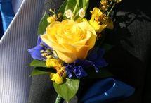 Flowers / by Carol Sainthouse