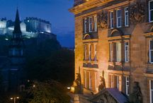 Hotels - Edinburgh / Searching for somewhere to stay? You'll find the perfect place to stay in Edinburgh and the Lothians from 5-star hotels to welcoming bed and breakfasts (B&BS) as well as self-catering options including award-wining caravan and camping parks and quirky hostels.