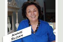 Handmade with Annie Sloan