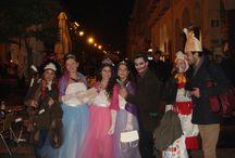Τσικνοπέμπτη 2015 /Greek halloween