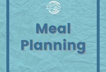 Meal Planning & Pantry Organization / Best tips on smart meal planning to save money on food and reduce waste.