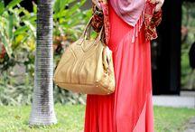 Hijab Style Wish list