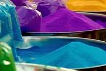 Colour inspiration / by Daniela Polidoro