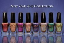 New Year 2015 Collection