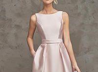 nikah için elbise